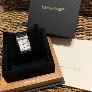 Beautiful Baume & Mercier Hampton Lady's Watch
